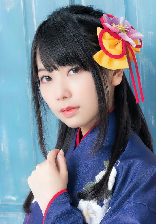 声優の種田梨沙さんが美しすぎる!美人ばかりの声優界でもずば抜けた美しさ!