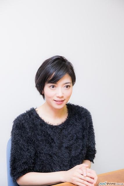 遠藤久美子さんが37歳とは思えないほど若々しくて可愛いと話題!
