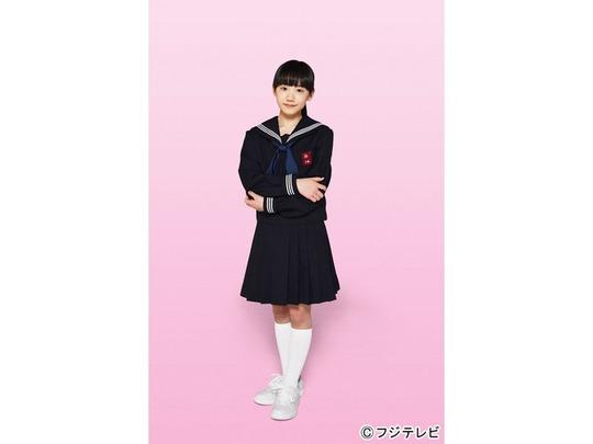 芦田愛菜ちゃん(11)が美少女に成長していると話題!
