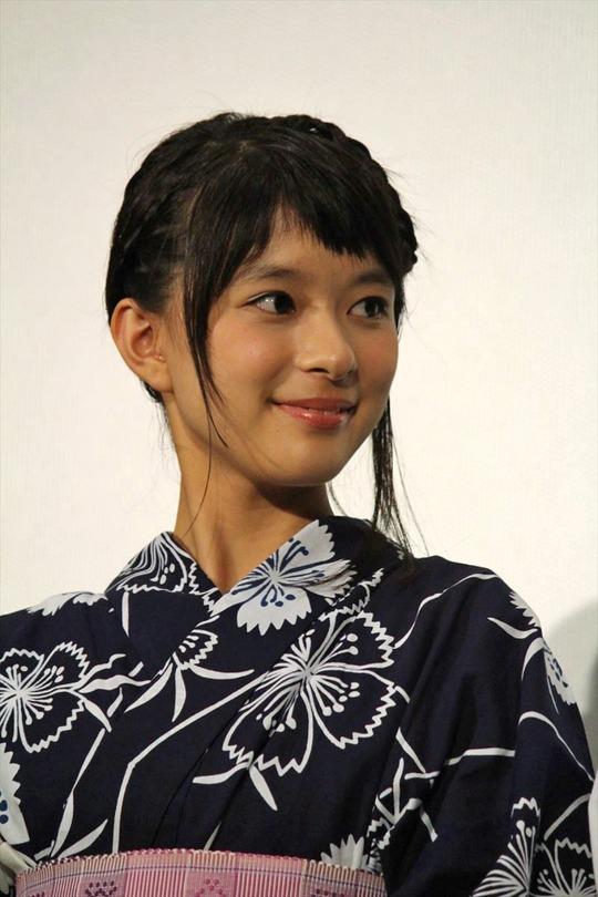 朝ドラ「べっぴんさん」のヒロインに大抜擢された芳根京子ちゃんが可愛すぎると話題!