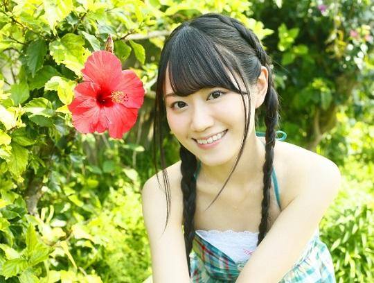 アイドルより可愛い声優こと小倉唯ちゃんが写真集を発売!透き通るような肌が美しすぎる!