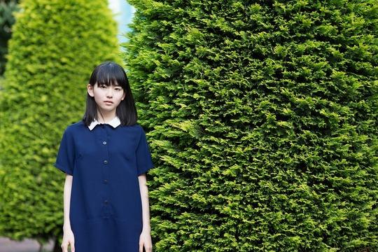 いまもっとも透明感がある若手女優 山田杏奈ちゃんが可愛すぎる!童顔なのに意外に胸が大きい!