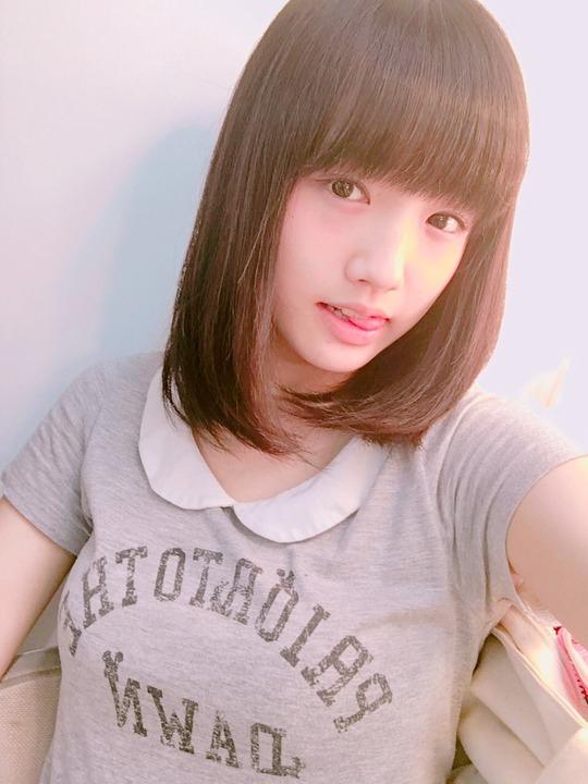 つりビット安藤咲桜ちゃんのおっぱいが大きすぎると話題!専門家「Gカップはある」水着画像28枚