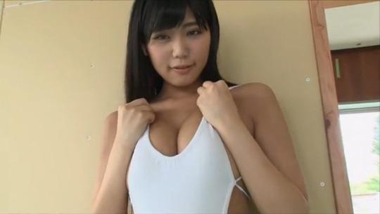 恵比寿マスカッツとして活動してた篠原冴美ちゃんの最新IVがエロすぎると話題に!