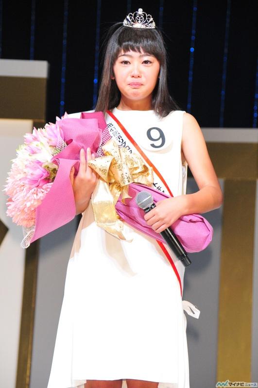 ホリプロスカウトキャラバンでグランプリを獲得した柳田咲良さん(12)が可愛すぎる!史上最年少での栄冠!