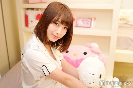 テラスハウスでセックスしちゃった日本一かわいい女子高生・永井理子ちゃんが可愛すぎる!これはヤリたくもなるわ!