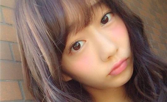 岡田恋奈ちゃん(17歳)がクンニすぎると話題!これはマジでクンニ!画像12枚