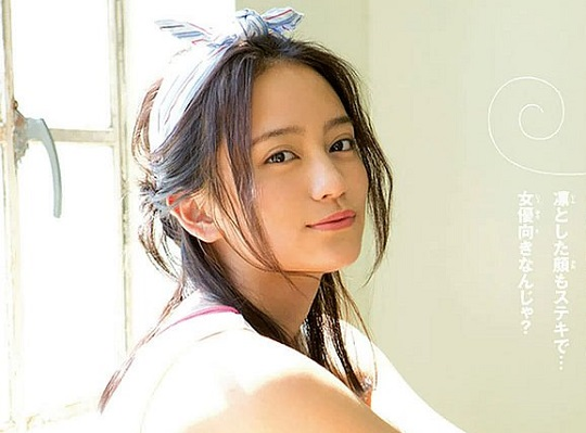 ますだおかだ・岡田圭右の娘・岡田結実ちゃんが水着姿を披露!可愛すぎると話題!
