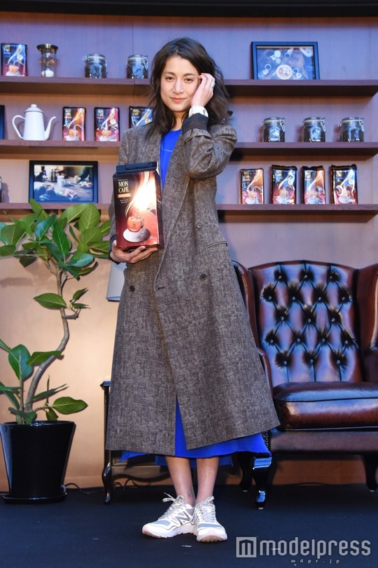 セレブモデルとして日本中を夢中にさせたマリエちゃん(29)の最新画像が美しすぎると話題!