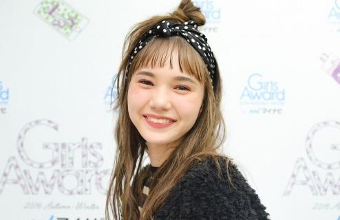 ハーフモデルのマーシュ彩(16)ちゃんが美少女すぎると話題!これはクンニしたい!