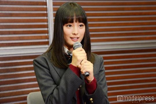 ブレイク間違い無しの若手女優・大友花恋ちゃん(17)が可愛すぎると話題に!