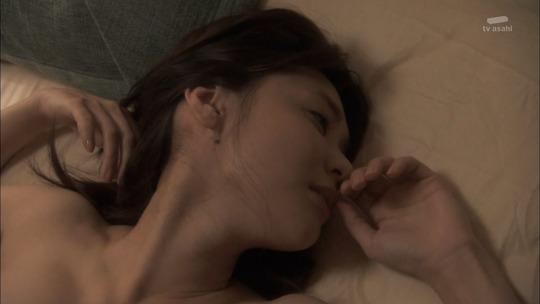 倉科カナちゃんの濃厚な濡れ場満載のドラマ「奪い愛、冬」がとても面白いと話題!