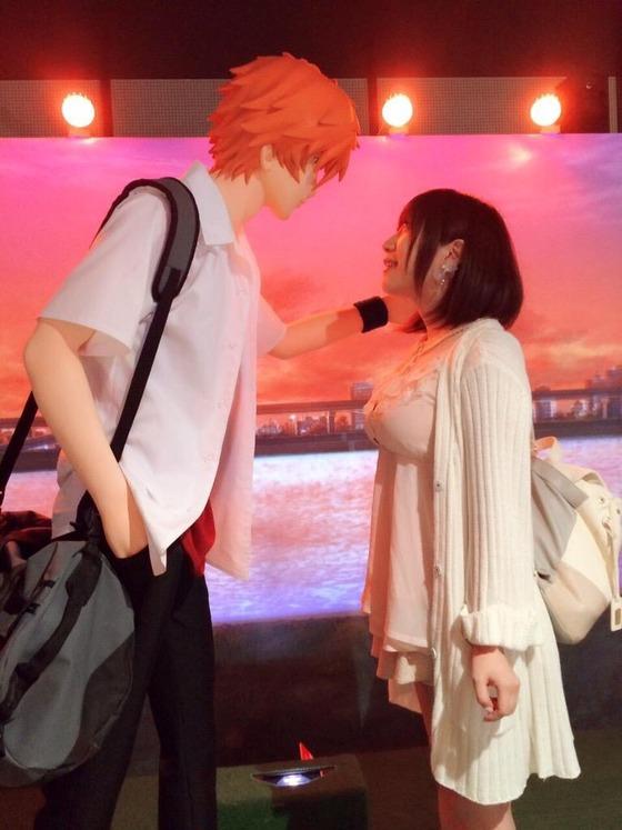 声優・小野早稀ちゃんのおっぱいが大きすぎると話題!推定Kカップの爆乳ボディ!