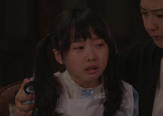 本田望結ちゃんの泣き顔が可愛すぎると話題!