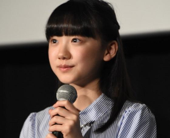 芦田愛菜ちゃん(12)の最新画像が可愛すぎると話題!才色兼備の奇跡の美少女!