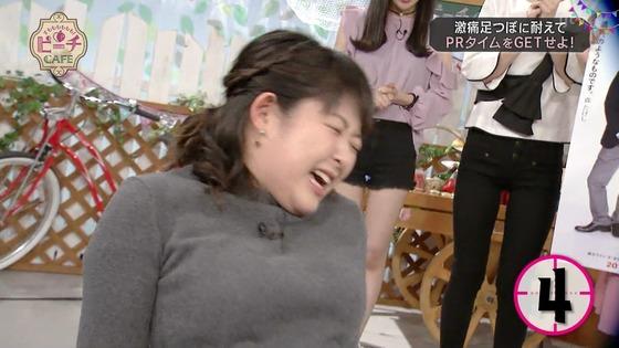 ミス東大から華々しく女子アナウンサーになった諸國沙代子ちゃんがぽっちゃりしてて可愛すぎると話題に
