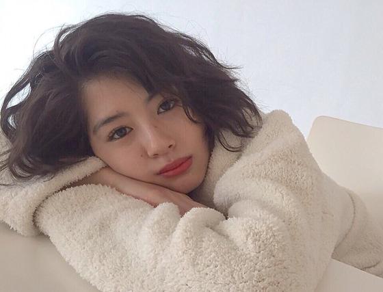 今年100%大ブレイクする女優・佐久間由衣ちゃんがマジで可愛すぎると話題!