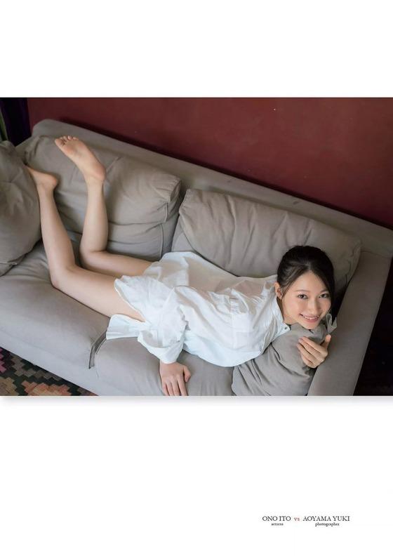 女優・大野いとちゃんの最新グラビアが美しすぎる!美脚すぎると話題に!