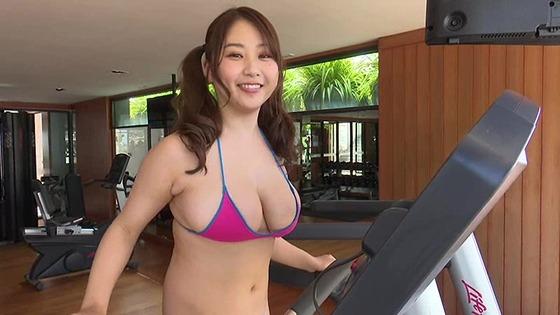 Iカップグラドル西田麻衣ちゃん(28)の最新イメージビデオが胸を揺らしまくりだと話題に