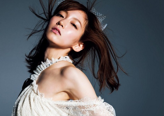 Gカップ女優・吉岡里帆ちゃんの最新グラビアが可愛すぎると話題!