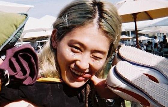 水曜日のカンパネラ・コムアイちゃんが乳首にニップレスをつけたおっぱいを公開!