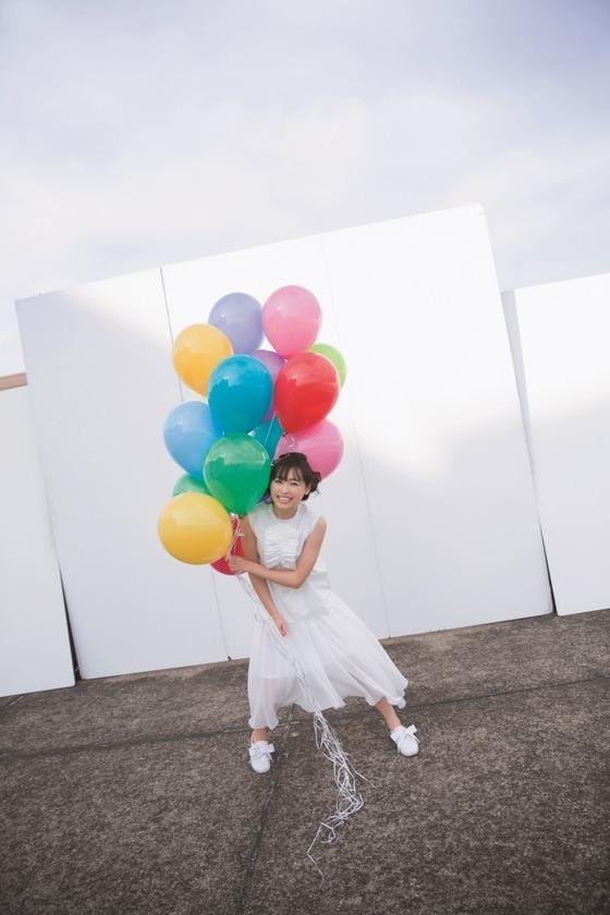 福原遥ちゃん(19)がエッチしたい系美人に成長し話題に!フォトブックも発売!