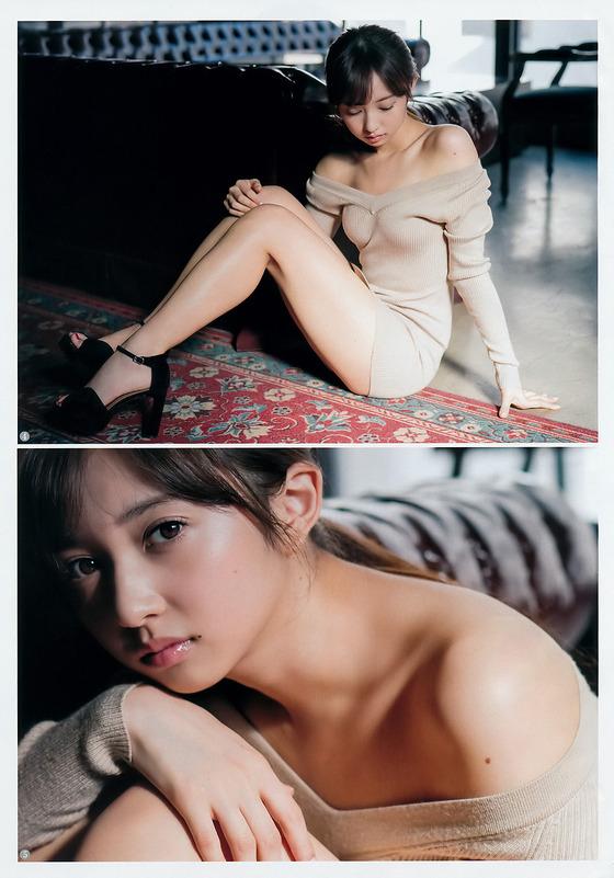 声優・小宮有紗ちゃんのエロケツ全開の水着グラビアがエロすぎると話題に