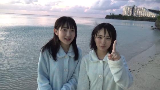 船木結ちゃんと梁川奈々美ちゃんのロリ巨乳コンビがエッチすぎると話題に